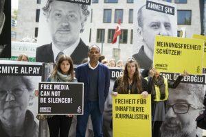Die Türkei zwischen Repression und Widerstand