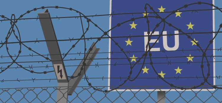Diktatoren als Türsteher Europas – Wie die EU ihre Grenzen nach Afrika verlagert